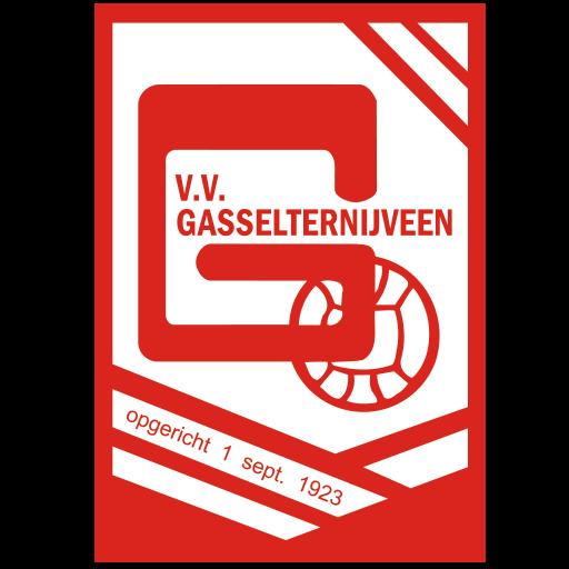 Pre-Season Experience v.v. Gasselternijveen